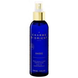 Huile de massage parfumée - Flacon spray 150 ml