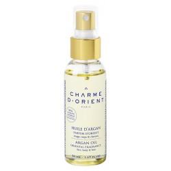 Huile d'argan Parfum d'Orient - 50 ml