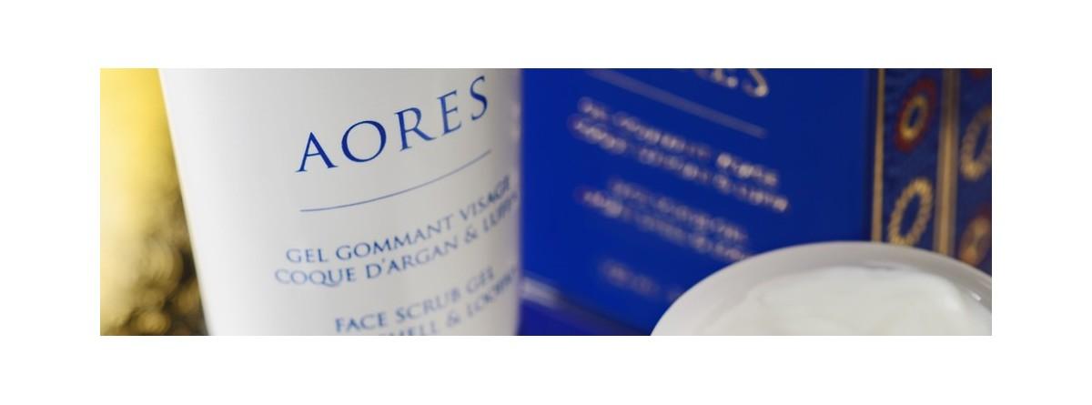 Aores - A l'huile d'Argan