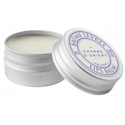 Lips Balm Shea butter and Argan