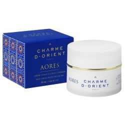 Face Cream with Argan Oil - 50 ml