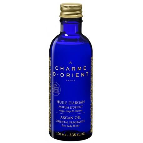 Huile d'argan Parfum d'Orient - 100 ml