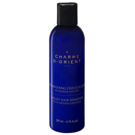 Ghassoul shampoo - 200 ml