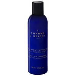 Shampoo al Karité, miele e olio di argan – 200 ml
