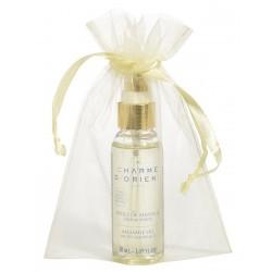 Huile Parfum Santal 50 ml