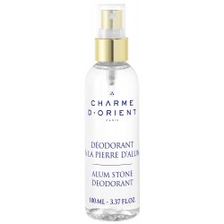 Alum stone deodorant spray - 100 ml