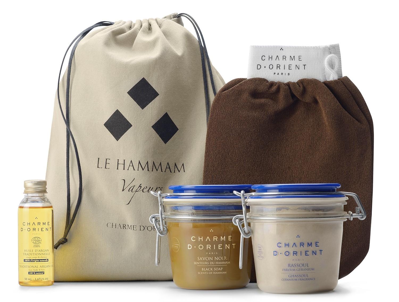 Hammam Le D'orient Charme Vapeurs Paris kiZuPX