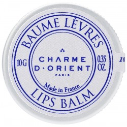 Duo Baume& Gommage Lèvres Karité & Huile d'Argan