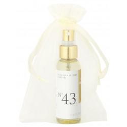 Huile Parfumée Spray 50 ml logée dans un pochon