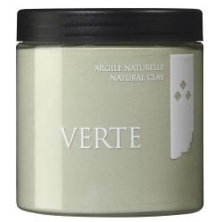 Argile Verte 550 g