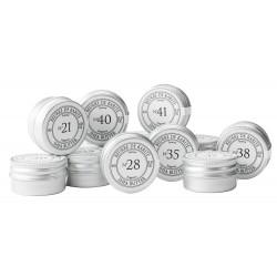 Beurre de karité à l'argan parfumé - Format Voyage 10g