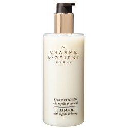 Shampoo - 300 ml