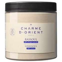Rassoul en poudre non parfumé - 500g