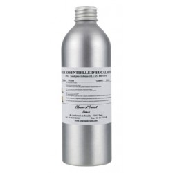 Eucalyptus essential oil - Professional size