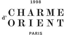 Charme d'Orient Paris