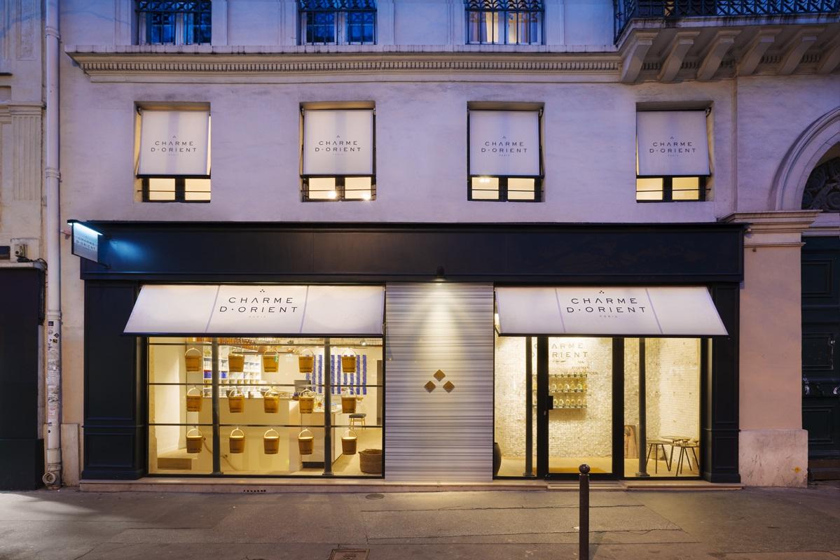Prestations et tarifs Spa Charme d'Orient Paris